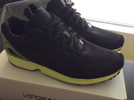 Scarpe adidas zx flusso delle scarpe da donna gumtree australia