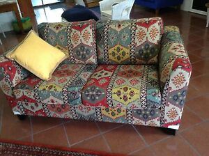 Two seater  designer lounge Buddina Maroochydore Area Preview