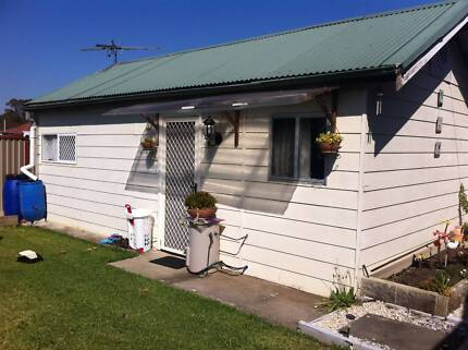 Clean, tidy granny flat in Birrong Birrong Bankstown Area Preview