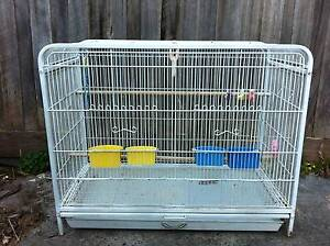 large bird cage Thomastown Whittlesea Area Preview