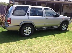2001 Nissan Pathfinder Wagon Seaford Morphett Vale Area Preview