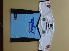 Cronulla Sharks NRL Jersey Armidale 2350 Armidale City Preview