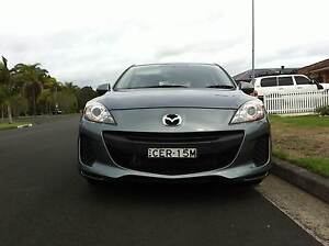 2012  Mazda 3 auto Tuncurry Great Lakes Area Preview