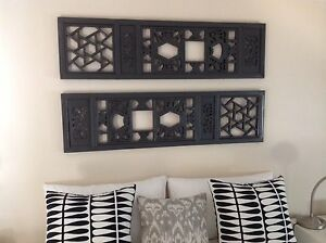 Chinese window panels Mount Claremont Nedlands Area Preview