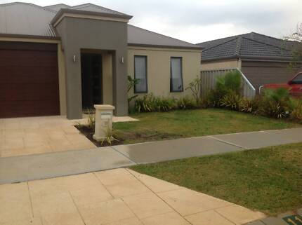 Lovely large  3 x 2 home with all bedrooms with aircondtioning Ridgewood Wanneroo Area Preview