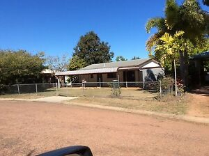 Block home to swap Broughton Charters Towers Area Preview