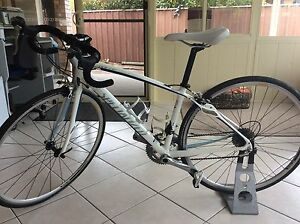 Specialised Dolce Elite 51cm WS road bike Anna Bay Port Stephens Area Preview
