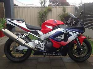 Honda CBR 929RR Enfield Port Adelaide Area Preview