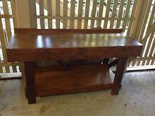 Workbench or shop counter carpenter built Paddington Brisbane North West Preview