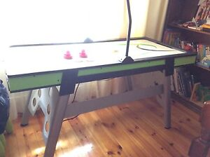 Sportcraft Air Hockey Table Prospect Prospect Area Preview