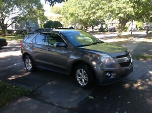 NEW PRICE - 2010 Chevrolet Equinox FWD LT