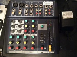 Soundcraft mixer Ballajura Swan Area Preview