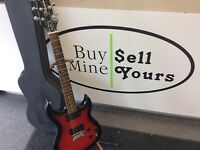 Takamine GX-200T Electric Guitar Mississauga / Peel Region Toronto (GTA) Preview