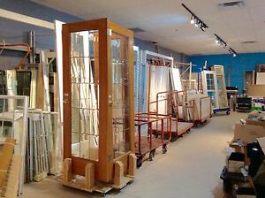 Doors, we have doors! #HFHGTA Newmarket ReStore