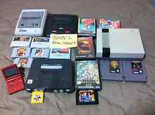 CASH PAID FOR ANY OLD AND UNWANTED Nintendo, Gameboy and SEGA!!! Ashfield Ashfield Area Preview