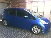 Honda Jazz Vibe S 2012 Wyong Wyong Area Preview