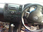 2013 Nissan Tiida Hatchback Templestowe Lower Manningham Area Preview