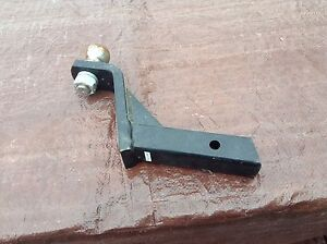 """Reese Trailer Hitch 3"""" rise 2"""" ball"""