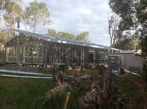 Semi Retired Multi Skilled Carpenter. Coomba Park Great Lakes Area Preview