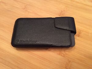 Leather Swivel Phone Holster