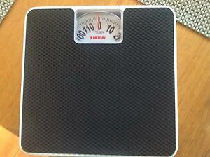 IKEA bathroom scales Wheelers Hill Monash Area Preview
