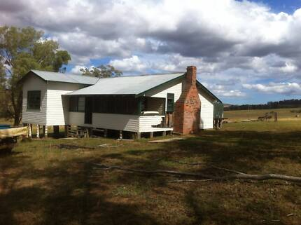 Renovate Cottage Coolatai Gwydir Area Preview