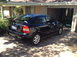 2000 Holden Astra Sedan Beldon Joondalup Area Preview