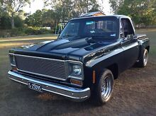 1973 Chevrolet Other Ute C10 Whiteside Pine Rivers Area Preview