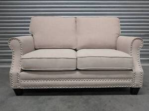 CLASSIC 2 Seater Sofa Floor Model Richmond Yarra Area Preview