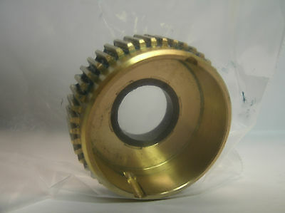 114H .. Stainless Steel SS Gear Sleeve // 98-114SS for PENN 6//0 114 115L 9//0