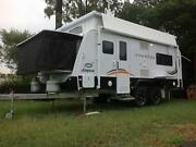Jayco Expanda 17.56 OB-2 for sale 2013 Mackay Mackay City Preview