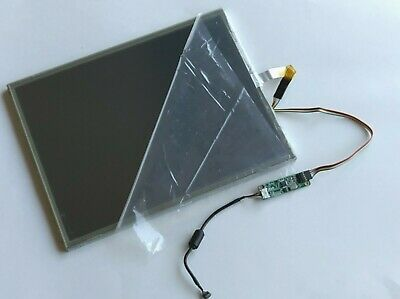 Auo G150xg01 15 Industrial Color Tft Lcd Panel Usb Resistive Touch Screen