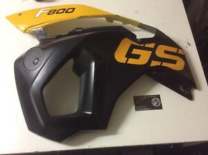BMW F800GS left Fairing