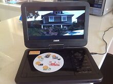 Laser 10 inch Portable DVD Player Casula Liverpool Area Preview