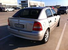2000 Holden Astra Hatchback - Quick sale Lane Cove Lane Cove Area Preview