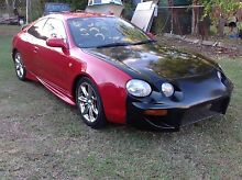1994 Toyota Celica Coupe Redbank Plains Ipswich City Preview