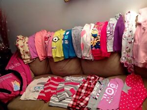 Girls size 6/7 clothes