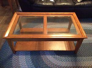 Coffee Table--$90