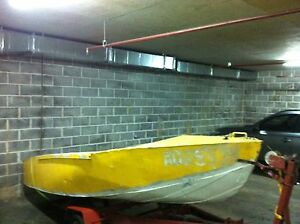 14ft aluminium boat tinnie Merrylands West Parramatta Area Preview