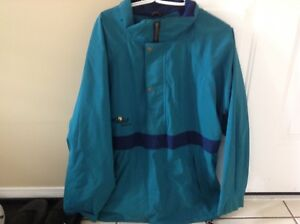 FARWEST PULLOVER JACKET