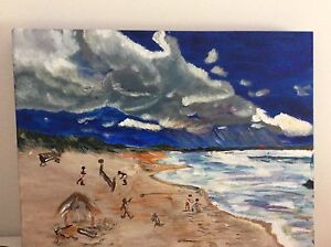 My art gallery Gosnells Gosnells Area Preview