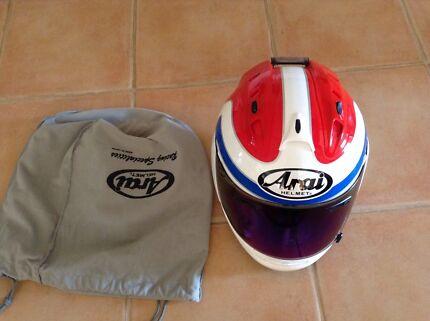 Arai Motorcycle helmet Joondalup Joondalup Area Preview