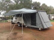 Cub Spacevan Hard Floor Off Road Camper Trailer Perth Perth City Area Preview