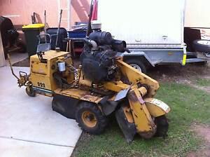 222 Vermeer stump grinder Rosebery Palmerston Area Preview