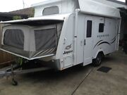 2012 jayco expanda Traralgon Latrobe Valley Preview