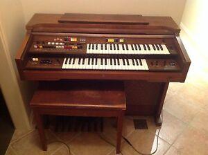 Yamaha Electone Keyboard Organ Wellard Kwinana Area Preview