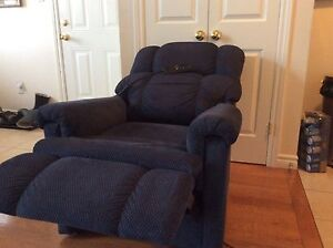 Real lazy boy electro lift chair