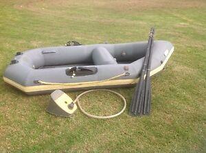 Avon inflatable dinghy 2.45m Camden Camden Area Preview