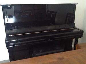 Yamaha Upright piano Sorrento Joondalup Area Preview
