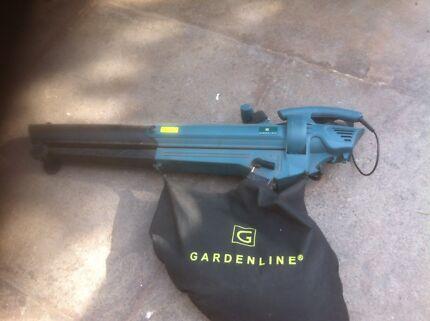 Gardeline blower / vacum